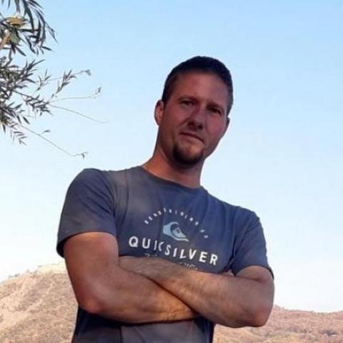 Laci, 34 éves társkereső férfi - Budapest