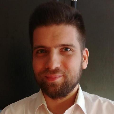 Bazsi, 34 éves társkereső férfi - Budapest
