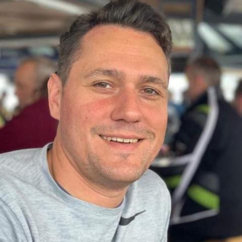 Zsolt, 39 éves társkereső férfi - Budapest