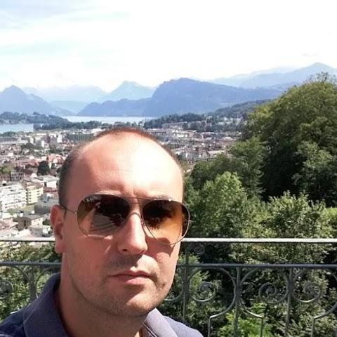 Tibi, 37 éves társkereső férfi - Dunakeszi