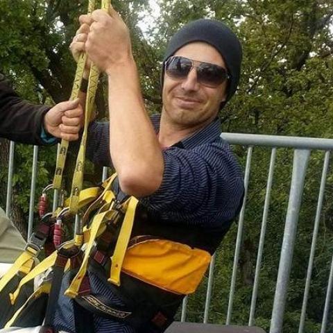 Csabi, 33 éves társkereső férfi - Budapest